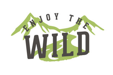enjoy the wild
