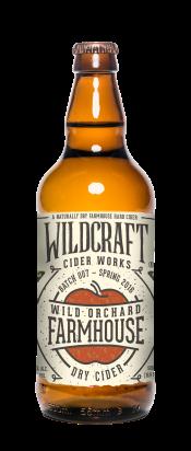 Farmhouse B-007 wild orchard 6.1% ABV | 500ml