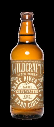 Snake River Rye gravenstein 6.3% ABV | 500ml
