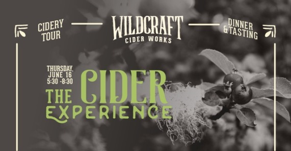 Cider Experience basic banner