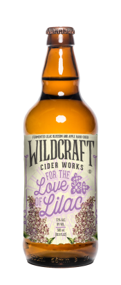 For the Love of Lilac 7.2% ABV | 500ml